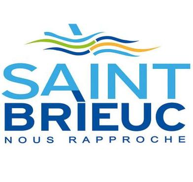 Mairie de Saint-Brieuc partenaire de l'échiquier Briochin