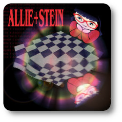 Allie+Stein chess engine