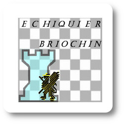 St-Brieuc chess club