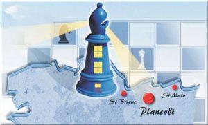 blitz jeu d'échecs à Plancoet