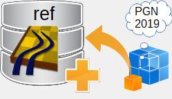 import de PGN dans une base de données d'échecs Scid vs. PC